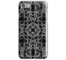 Weave of Symmetry iPhone Case/Skin