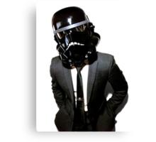 corporate shadowtrooper Canvas Print