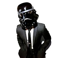 corporate shadowtrooper Photographic Print