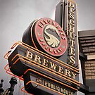 Deschutes Brewery by Brandon Taylor