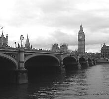 Do You Want to see Big Ben? by EvelynFaith24