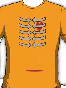 (Arrows) Dripping Heart T-Shirt