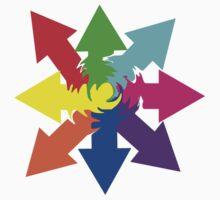 (Arrows) Swirl by arrowmandesigns