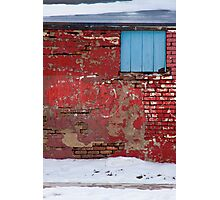 Elements: 1 Photographic Print