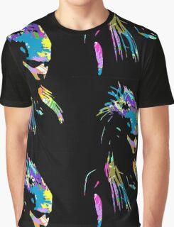 Zef 2014 Y Graphic T-Shirt