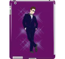 Mr. Hollywood iPad Case/Skin
