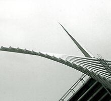 Milwaukee Architecture 1 by Elizabeth Bravo