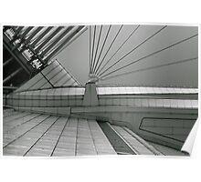 Milwaukee Architecture 2 Poster