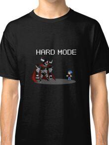 Hard Mode Classic T-Shirt