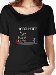 Hard Mode Women's Relaxed Fit T-Shirt