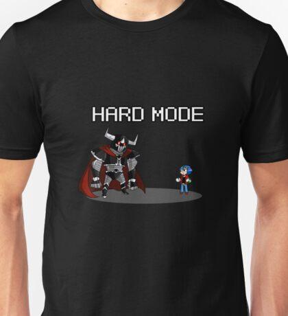 Hard Mode Unisex T-Shirt