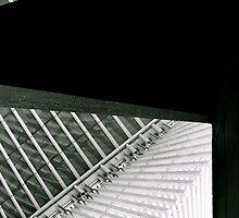 Milwaukee Architecture 6 by Elizabeth Bravo