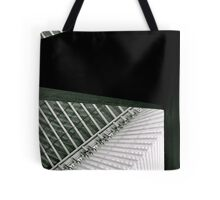 Milwaukee Architecture 6 Tote Bag