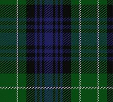 00619 Abercrombie Tartan Fabric Print Iphone Case by Detnecs2013