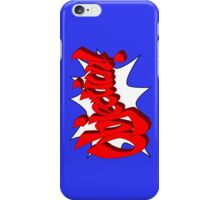 Objection! iPhone Case/Skin