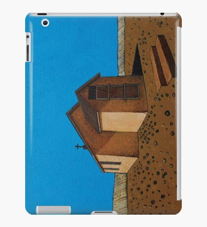 The Church iPad Case/Skin