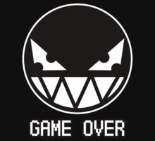 GAME OVER by Ryuuji