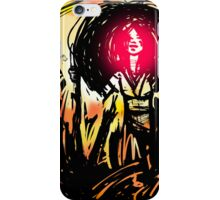 The Heretical Faith iPhone Case/Skin
