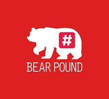 Bear Pound Unisex T-Shirt