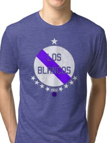 Los Blancos Tri-blend T-Shirt