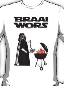 BRAAI WORS T-Shirt