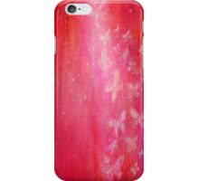 'Emerging' by annie b. iPhone Case/Skin