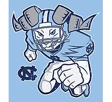 Charging Rameses Photographic Print