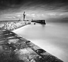 Seaward Squared by Andy F