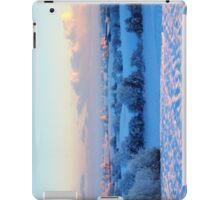 Snowfield iPad Case/Skin