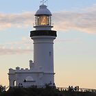 Byron Light by sailgirl