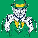Fighting Irish by freeagent08