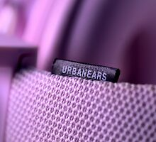 Urban Ears by VisualSpices