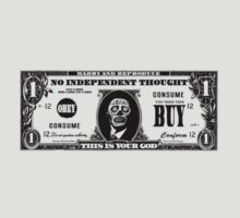 They Live 1 $  by thetruereaven