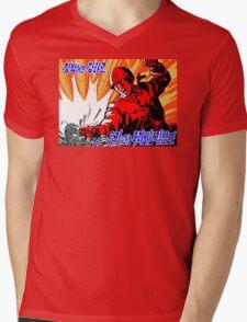North Korean Propaganda - Red Army T-Shirt