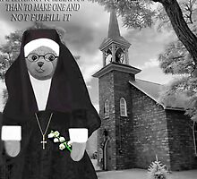 ❀◕‿◕❀ SISTER LILLY BEAR WITH SCRIPTURE ❀◕‿◕❀ by ✿✿ Bonita ✿✿ ђєℓℓσ