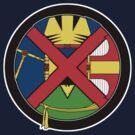 X-Symbol by WUVWA