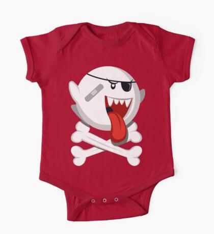Pirate Boo! Kids Clothes
