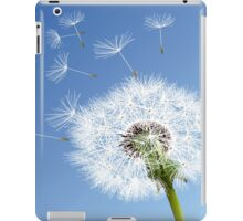 Dandy Lion Flower iPad Case iPad Case/Skin