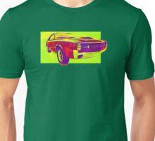 psycho-delic muscle car! Unisex T-Shirt