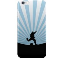 Football Soccer iPhone iPod Case iPhone Case/Skin