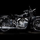 Brough Superior 11.50  by Frank Kletschkus