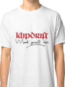 KLIPDRIFT Classic T-Shirt