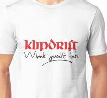 KLIPDRIFT Unisex T-Shirt
