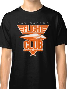 Flight Club (New York Home) Classic T-Shirt