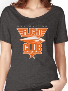 Flight Club (New York Home) Women's Relaxed Fit T-Shirt