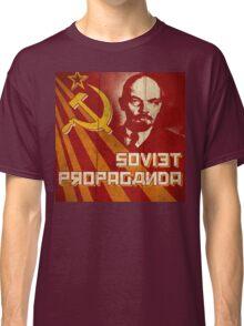 USSR Propaganda - Lenin Classic T-Shirt