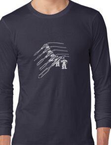 Soldering Irons Long Sleeve T-Shirt