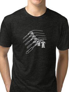 Soldering Irons Tri-blend T-Shirt