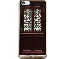 Door to My Heart iPhone Case/Skin