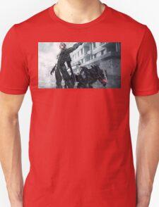 cyborg's best friend T-Shirt